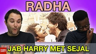 "download lagu ""radha"" From Jab Harry Met Sejal • Fomo Daily gratis"