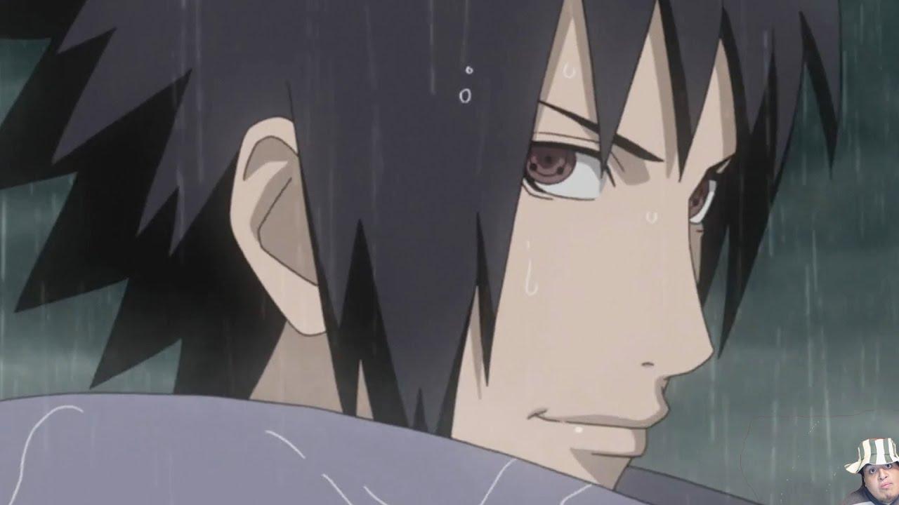 Naruto Shippuden Episode 330 -ナルト- 疾風伝 Review -- Sasuke Vs ...