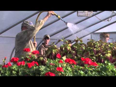 Piedmont Technical College - Horticulture Program