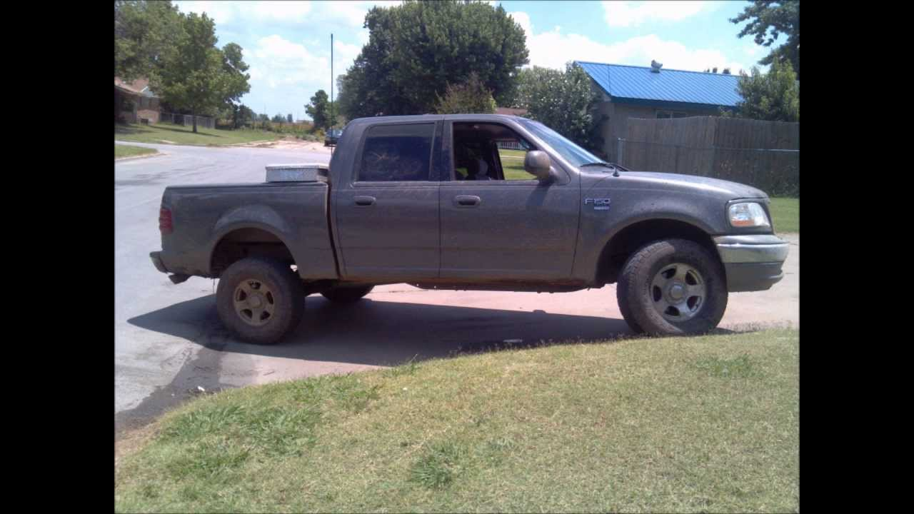 Ford F150 34 Tires Autos Post