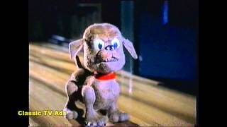 Funny Duracell Toy Guard Dog ad from 2002