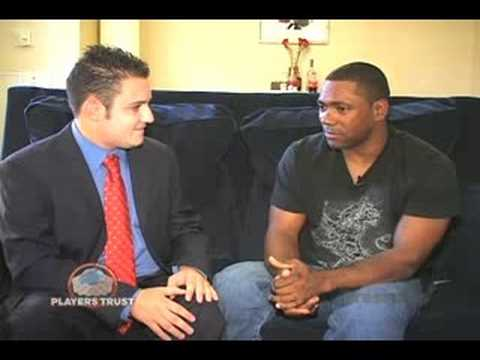 MLB Players Talk: Interview with Miguel Tejada Video