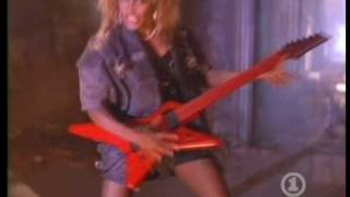 Watch Tina Turner One Of The Living video