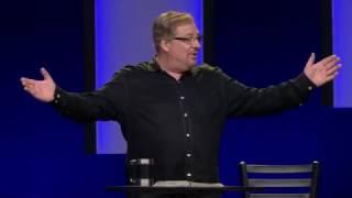 Dejando que Dios Supla mis Necesidades / Pastor Rick