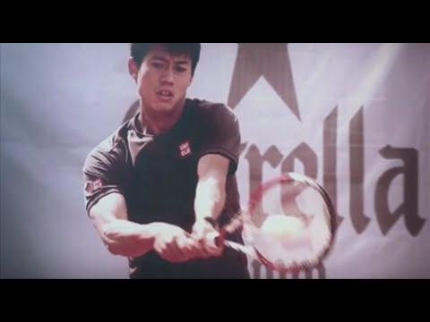 After Kei Nishikori, developing the next WTA Japanese Tennis Champion Star