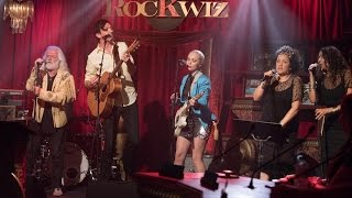 RocKwiz Salutes Canada  - Keep on Rockin In The Free World