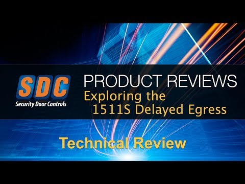 Tech Review 1511 Delayed Egress