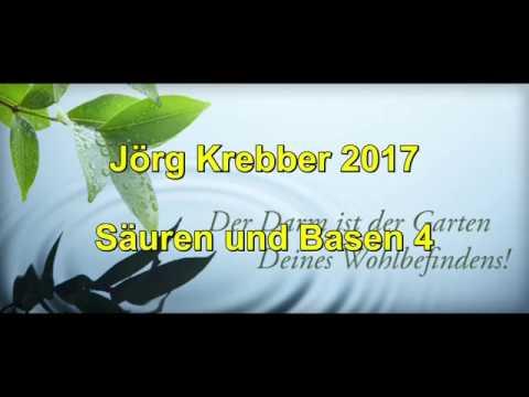 Jörg Krebber 2017 - Säuren Und Basen 4