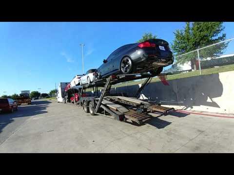 Дальнобой США :: Битый Mercedes Benz S600 Maybach за $250000