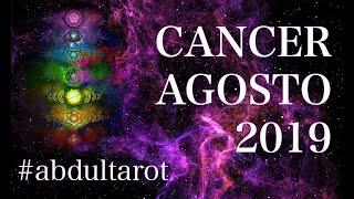Cancer ♋ Agosto 2019 ❤️😠💔 Momento de Dar la Cara!
