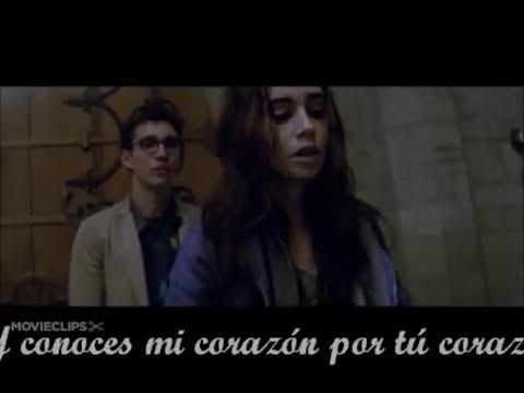 Heart by Heart Demi Lovato subtitulada al español Cazadores de Sombras