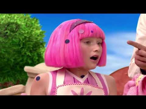 Лентяево - Злобнобород полнометражный фильм - лентяево на русском детские программы целиком