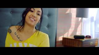 MEDICINE - QUEEN NAIJA  (OFFICIAL VIDEO)