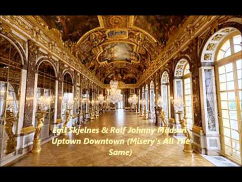 Mark Chesnutt - Uptown, Downtown (Misery
