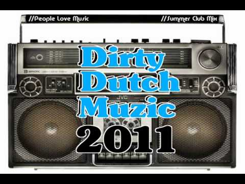 DJ DAGO - Party Time (Dirty Dutch Mix 2011 )