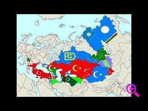 Единый тюркский язык будет через 20 лет.