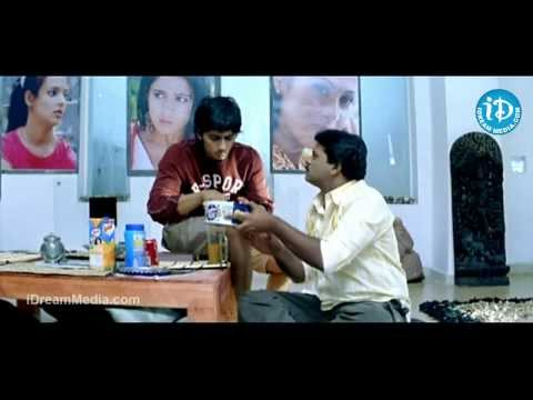 Chukkallo Chandrudu Movie - ANR, Sunil, Siddharth Comedy Scene