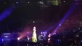 Katy Perry Live In Singapore! - Audience Interaction I