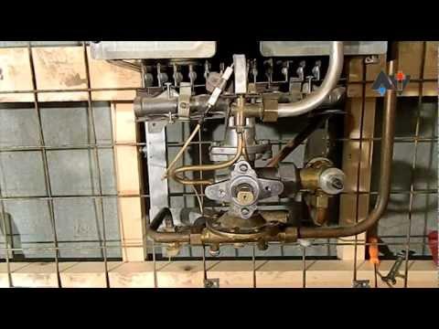 Ремонт газовых колонок нева 3208 своими руками