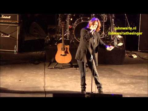 John Waite - Encircled