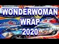 WONDERWOMAN WRAP 2020; Adventure Enterprises Las Cruces, NM