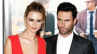 Adam Levine Wife Photos - [Behati Prinsloo]