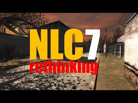 NLC7.0 Rethinking (стрим 7)Новый ПАТЧ Оружейника {3ий поход} S.T.A.L.K.E.R.: Тень Чернобыля