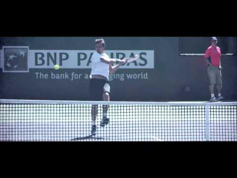 BNP Paribas Open: Friday Preview