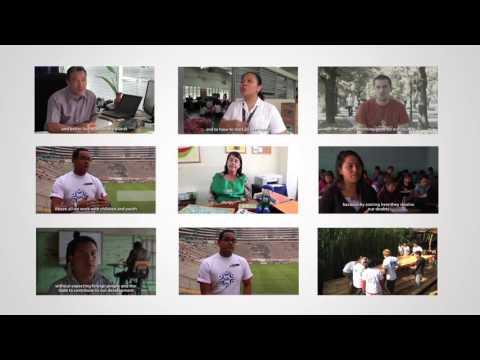 UNV Online Volunteering service