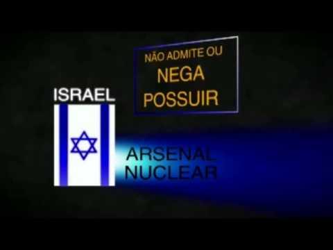 Que países têm armas nucleares    BBC Brasil   Notícias
