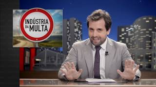 GREG NEWS - INDÚSTRIA DA MULTA