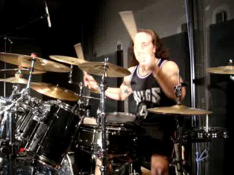 Brian Welch Audition - Jeremy Orris