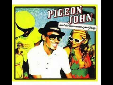 Pigeon John - The Last Sunshine