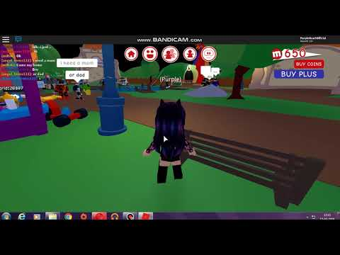 Roblox Meepcity Gameplay Ep1 / Just for fun