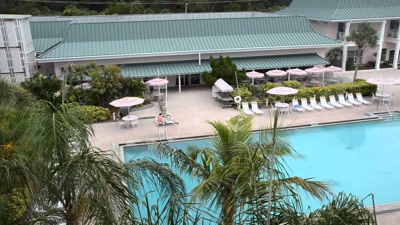 Long Beach Hotel Sarasota