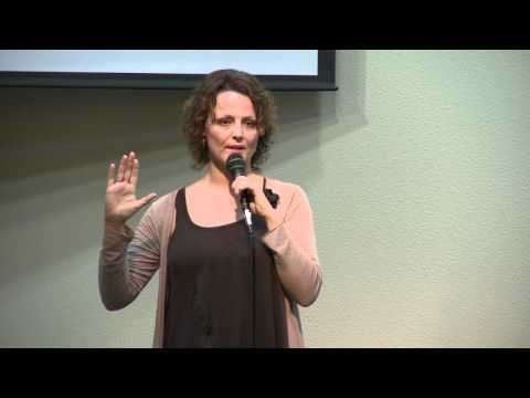 TEDxGrassValley - Chameli Ardagh - The Fierce face of the Feminine...