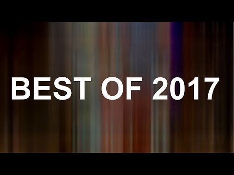 SKEPPY BEST OF 2017