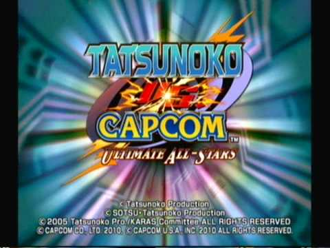 Tatsunoko vs. Capcom: Ultimate All-Stars Review (Wii)