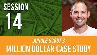 Download The Million Dollar Case Study Session #14: Amazon SEO with Scott Voelker 3Gp Mp4