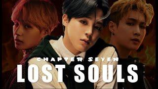 Lost Souls CH07 - Park Jimin BTS FF