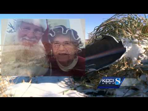 Accident claims life of 'Mrs. Claus'
