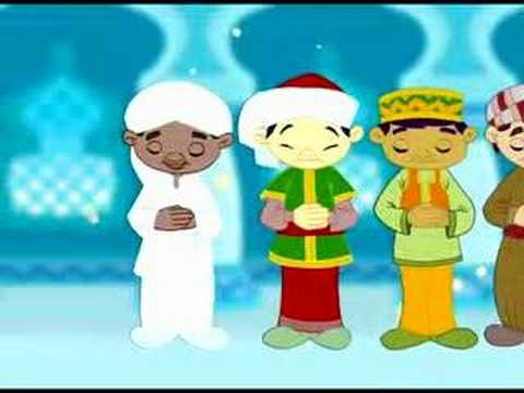 Upsy Daisy - I Look, I See 2 Yusuf Islam, Friends & Children