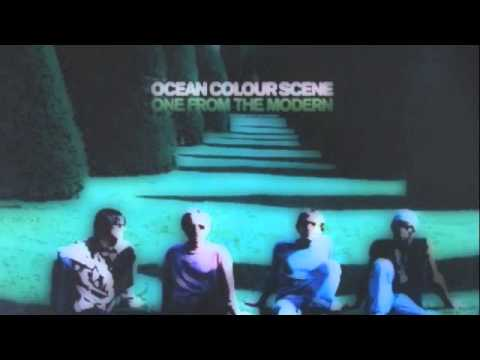 Ocean Colour Scene - I Won't Get Grazed