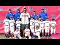 Atlanta Braves host youth baseball tournament