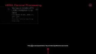 Doom Vega Central Processing