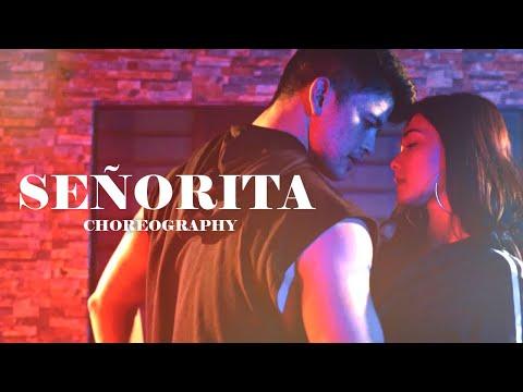 #MajaMoves   Shawn Mendes & Camila Cabello - Senorita Choreography
