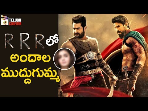 RRR Movie Shocking Update | Jr NTR | Ram Charan | SS Rajamouli | MM Keeravani | Mango Telugu Cinema