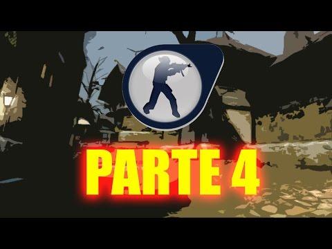 Counter Strike: Source (Loquendo) - PARTE 4