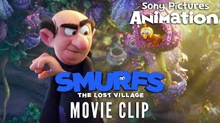 SMURFS: THE LOST VILLAGE - Poached Egg