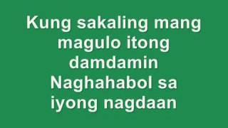 Llyod Umali and Ima Castro   Nanliligaw, Naliligaw with Lyrics